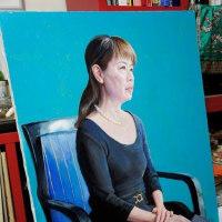 ゴールデンウイーク初日肖像画のお求めは「吉田肖像美術」普及キャンペーン実施中!
