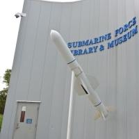「世界の潜水艦首都」〜グロトン・海軍潜水艦博物館
