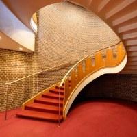 ザ・プリンス箱根芦ノ湖(旧箱根プリンスホテル) 階段