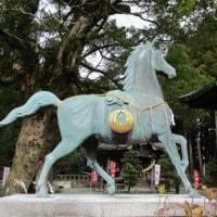 大牟田市上内神社