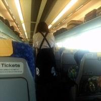 電車の旅No3