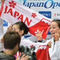 """■浅田真央さんが""""バレエ""""と""""フィギュアスケート""""の選択。ターニングポイントで出会ったお二人。"""