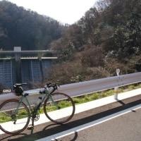 日晩山(ひぐらし山) ロードバイク&登山