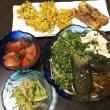 夏野菜を使って