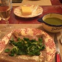 Mamie のフランス留学日記 フランスの食事と和食