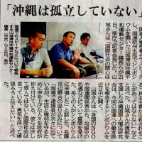 山城博治@国連人権委員会Human Rights Council 6/16日本時間