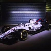 ウイリアムズF1、ニューマシン『FW40』を正式発表