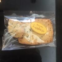新作クッキー