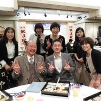 第6回KJR卒業式~涙と笑顔の旅立ち~