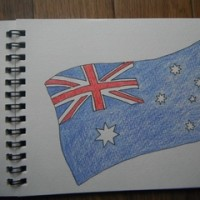 2013.01.26 (Sat) Australia day