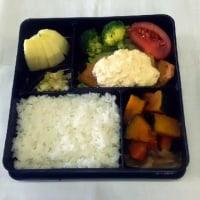 2017-2-21 今日のお弁当