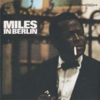 マイルス・デイビス IN BERLIN