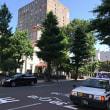 札幌の週末は爽やかだったね。