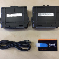 CZ4Aエボ10用GEMS/ACDコンピューター