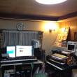 スタジオの様子を遡る
