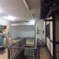 まさに昭和感たっぷりのお店 玉川食堂(北九州市小倉北区)