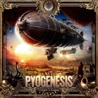 Pyogenesis – A Kingdom To Disappear