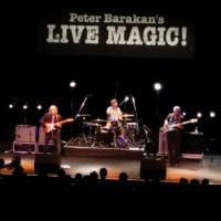 Peter Barakan's Live Magic! 2016後半