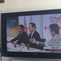 NHKの日曜討論