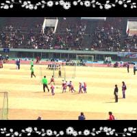 大阪府保育サッカーフェスティバル