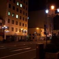 """『あの頃の輝きを!釧路市北大通""""旧日銀店舗""""ライトアップPROJECT』"""