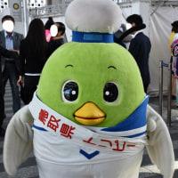 心配だっ!鳥取県っっ!!
