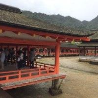 5月3日、広島に行きました
