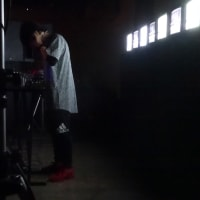mu h/灰野敬二/テンテンコ/藤田陽介@六本木SuperDeluxe 2016.10.23 (sun)
