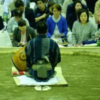 大相撲水戸場所~当日の流れ