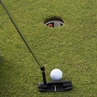 ゴルフラウンド ㉖ 中央都留