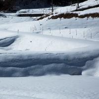雪景色を撮りたくて