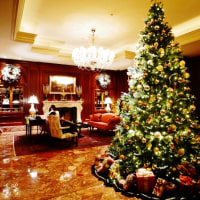 ザ・リッツ・カールトン大阪のクリスマスプランを覗いてみた