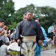 大相撲名古屋場所十二日目