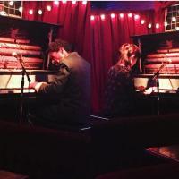 11月のBanks St Bar <Piano Night>