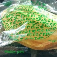 呉名物・メロンパン