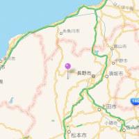11月14日(月) 長野/小川村ライブ ソールドアウトのお知らせ
