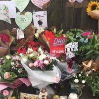 アイルランド発: 悲痛な父の日を伝える
