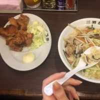 食レポin蒲田★