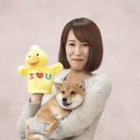 ペット家族写真キャンペーン好評中!!
