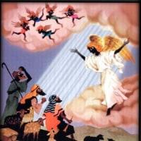 御力。主イエス・キリストの御名によって。アーメン。 (旧約聖書)