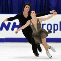 NHK杯2016、アイスダンスFD