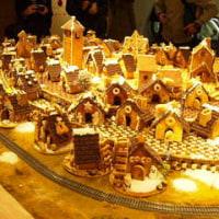 お菓子の家の大集合