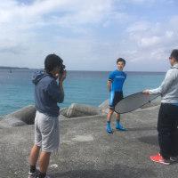 沖縄合宿その3〜第二クール終了〜