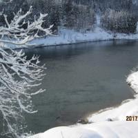 昨年より降雪量は越えましたかね・・・ブログ更新しました!
