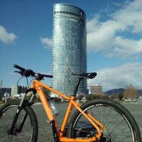 平日Ride