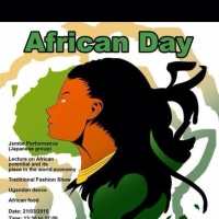 African day@Kyoto