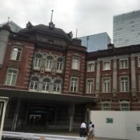 東京駅前は・・・