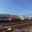 電気機関車とディーゼル機関車
