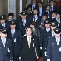 【生放送】籠池氏が証人喚問後に記者会見