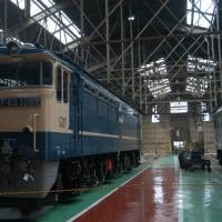 Electric Locomotive#201